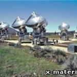 спутниковые антены