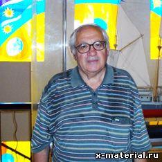 Анатолий Левитин