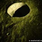 луна зеленая