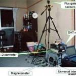 аппаратура исследователей полтергейста