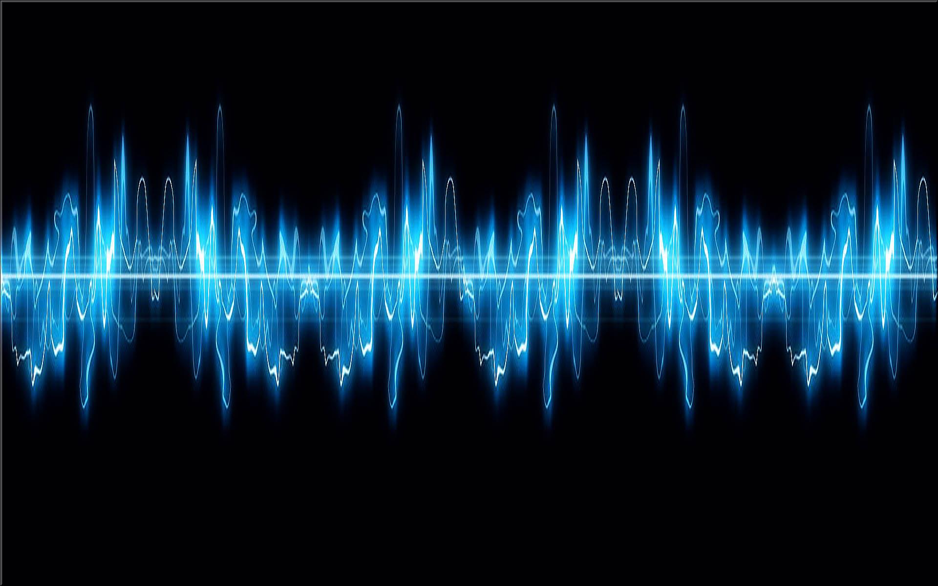 загадочный звук
