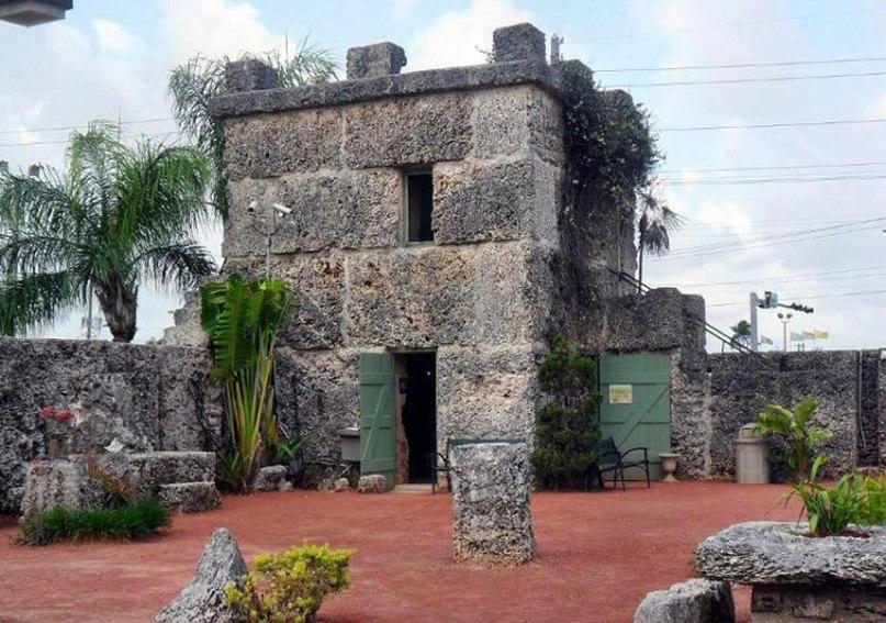 постройка древних
