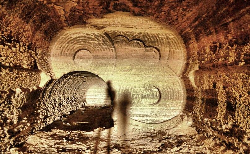 Аксайские катакомбы