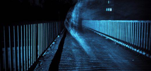 призраки на мосту
