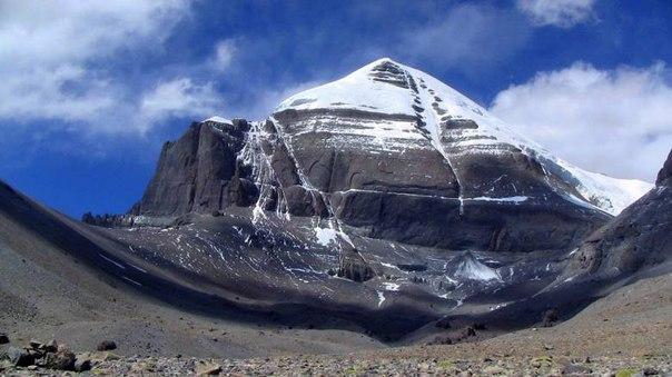 гора Кайлас