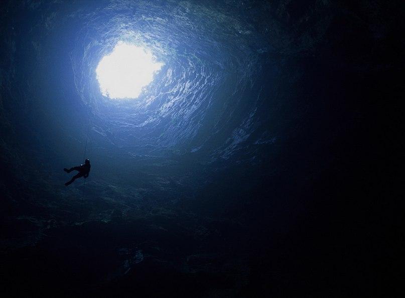 пещера Сатано