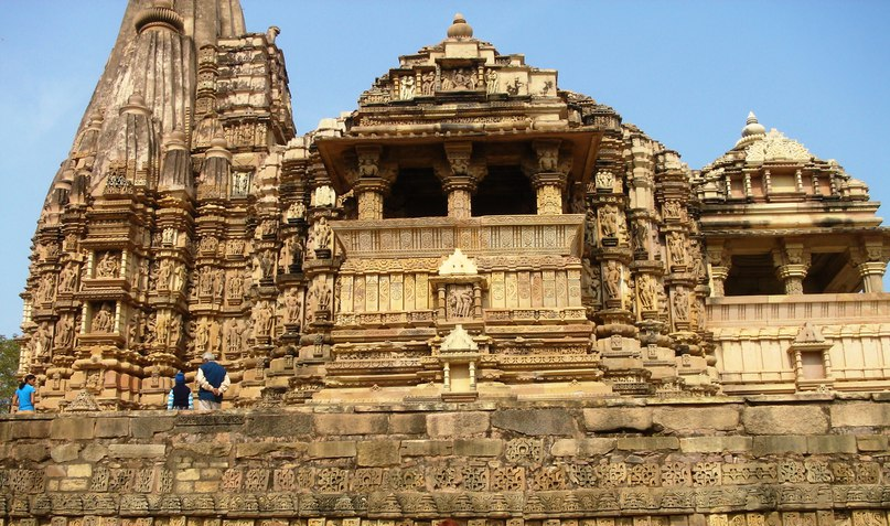 храм Падманамбхасвами