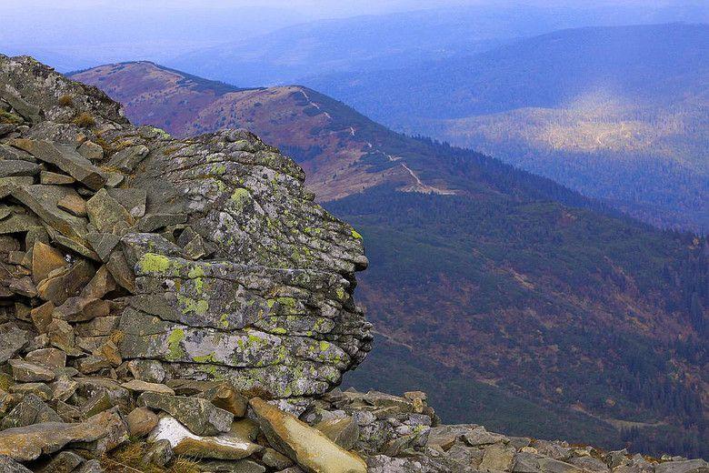 Гора Бабья Гура