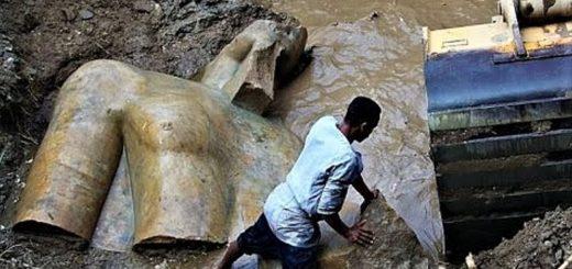 тайны археологии