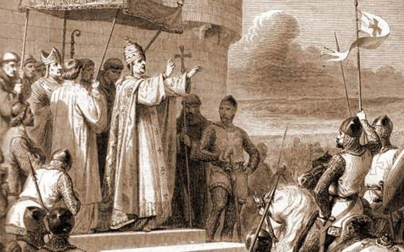 Папа Урбан II