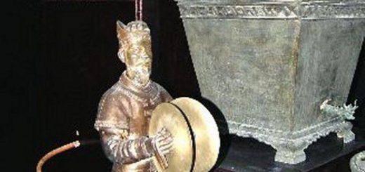 Существует множество примеров роботов, созданных в Древнем Китае