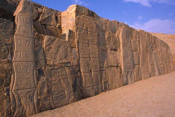 Кровавые стены Сечин-Бахо