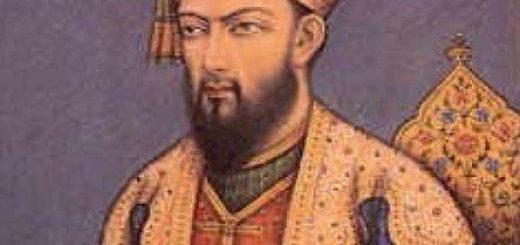 Император Аурангзеб Великий, приказавший уничтожить английские поселения в Индии