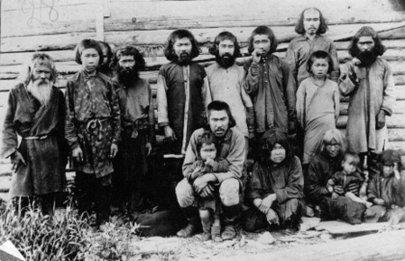 племя Айнов