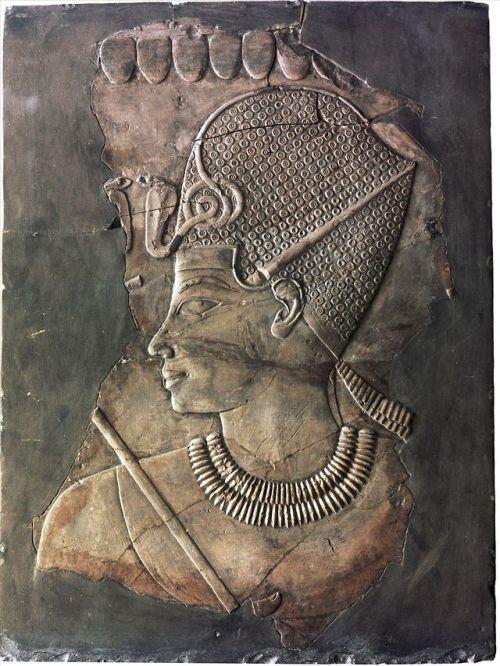 Заклятие Аменхотепа.