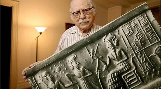 20000-летние таблички рассказывают о реальной причине нашего существования на Земле