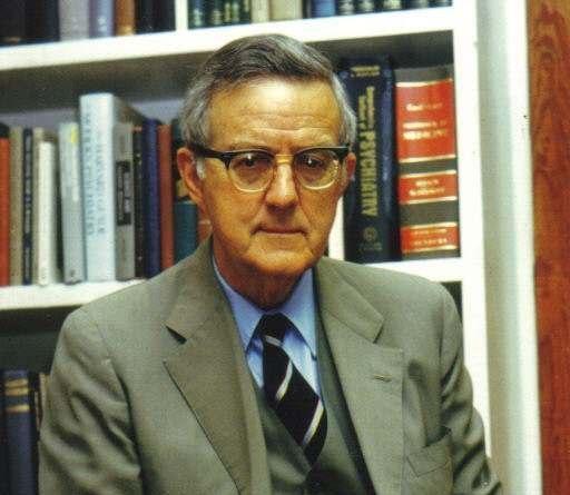 Доктор Стивенсон