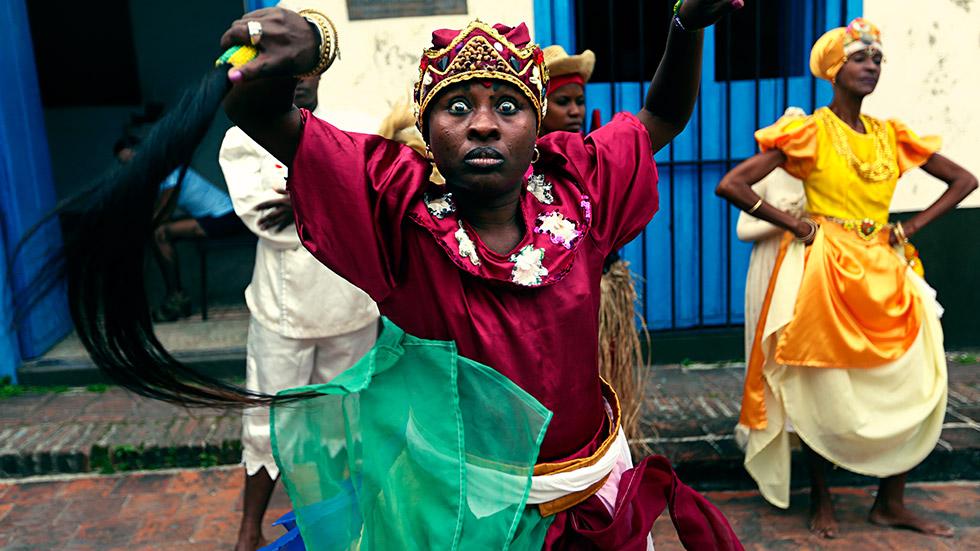 традиции Ямайки