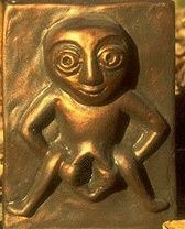 символ Богини-подательницы жизни