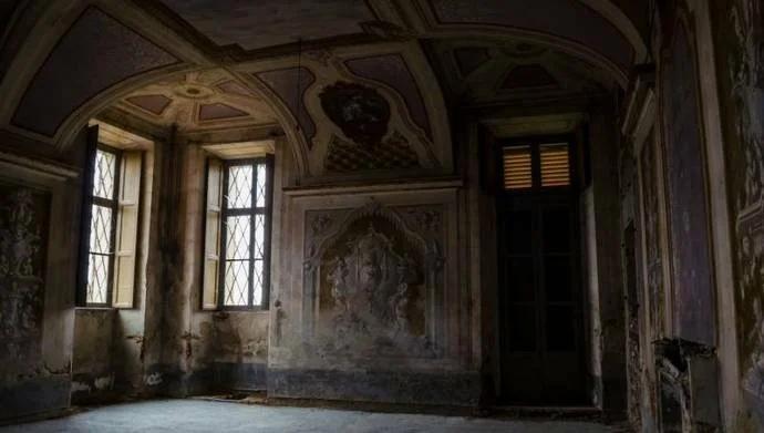 аббатство Санта-Мария-ди-Лучедио