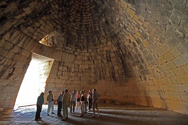 Гробница Агамемнона