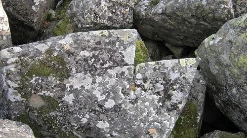 Тулымский камень