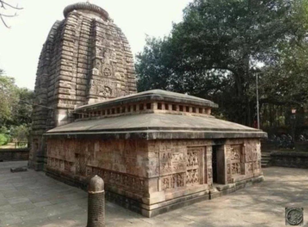 тайна храма