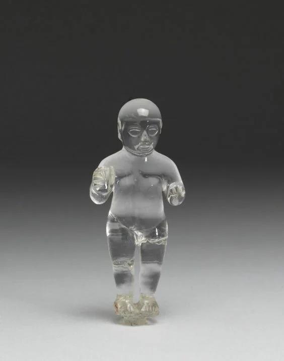 фигурка космонавта