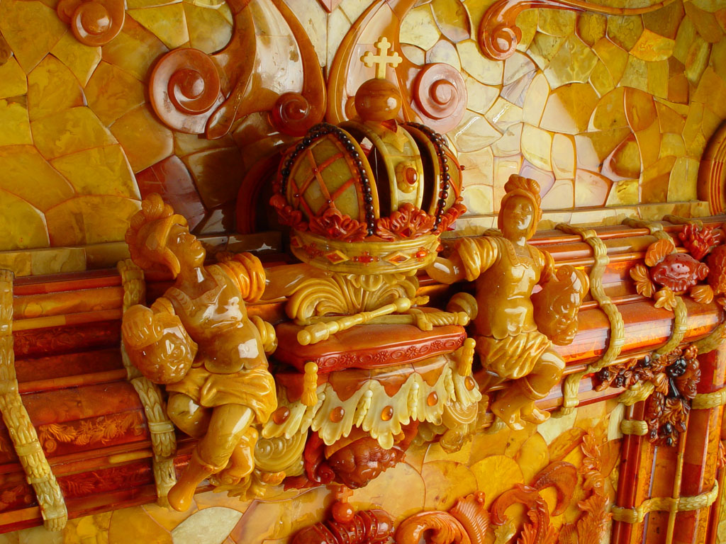 янтарная комната