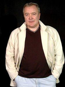 Проханов Сергей