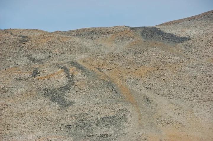 долины Мак-Мердо