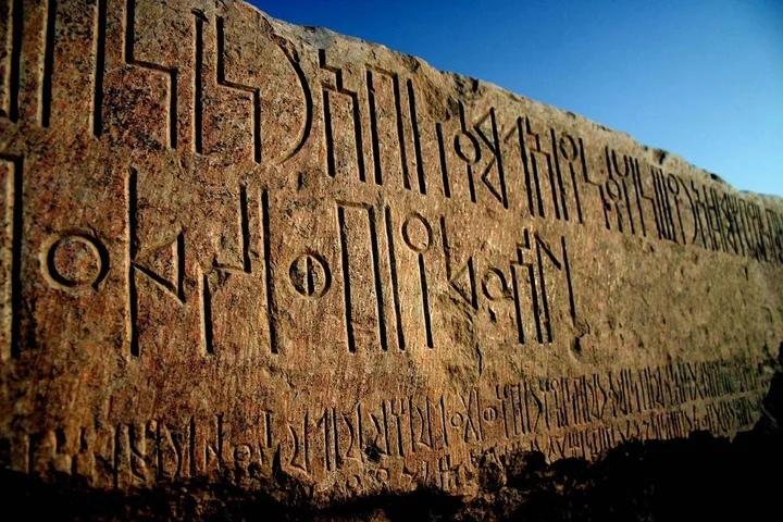 раскопки на земле царицы Савской