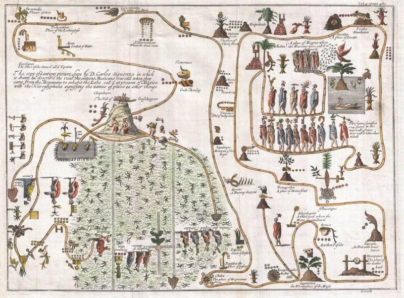 Затерянная земля Лайонесс — город на дне моря