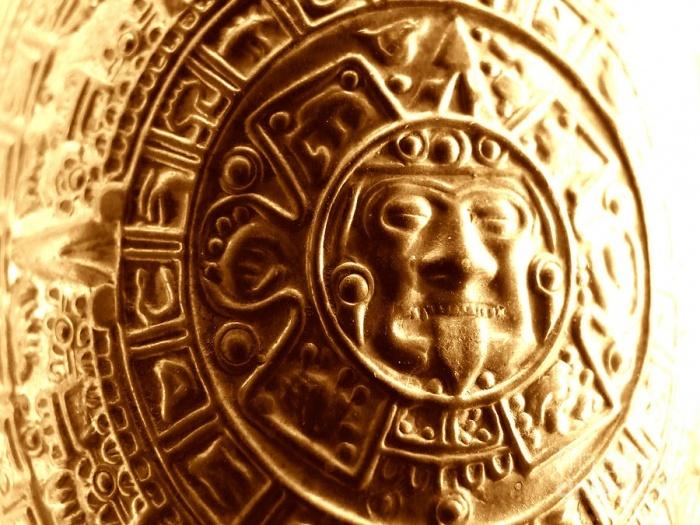 Сокровища ацтеков