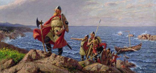колония гренландских викингов
