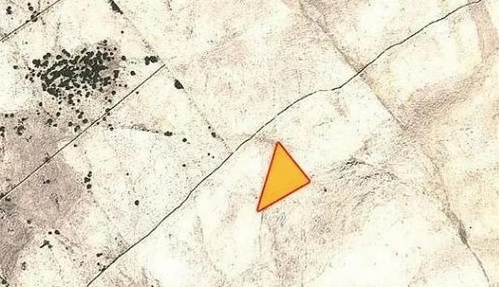 Пагский треугольник