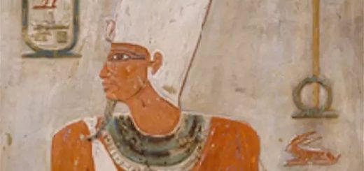 Последняя Египетская династия