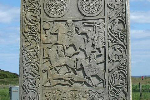 Пиктские камни