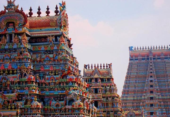 Храм Ранганатхасвами