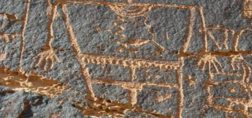 петроглифы Никарагуа