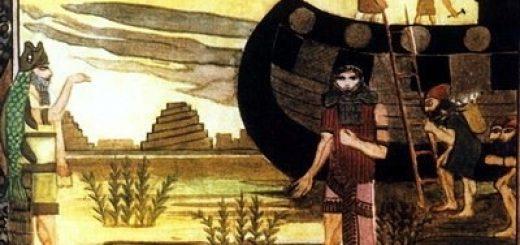 Ассирия и Шумер