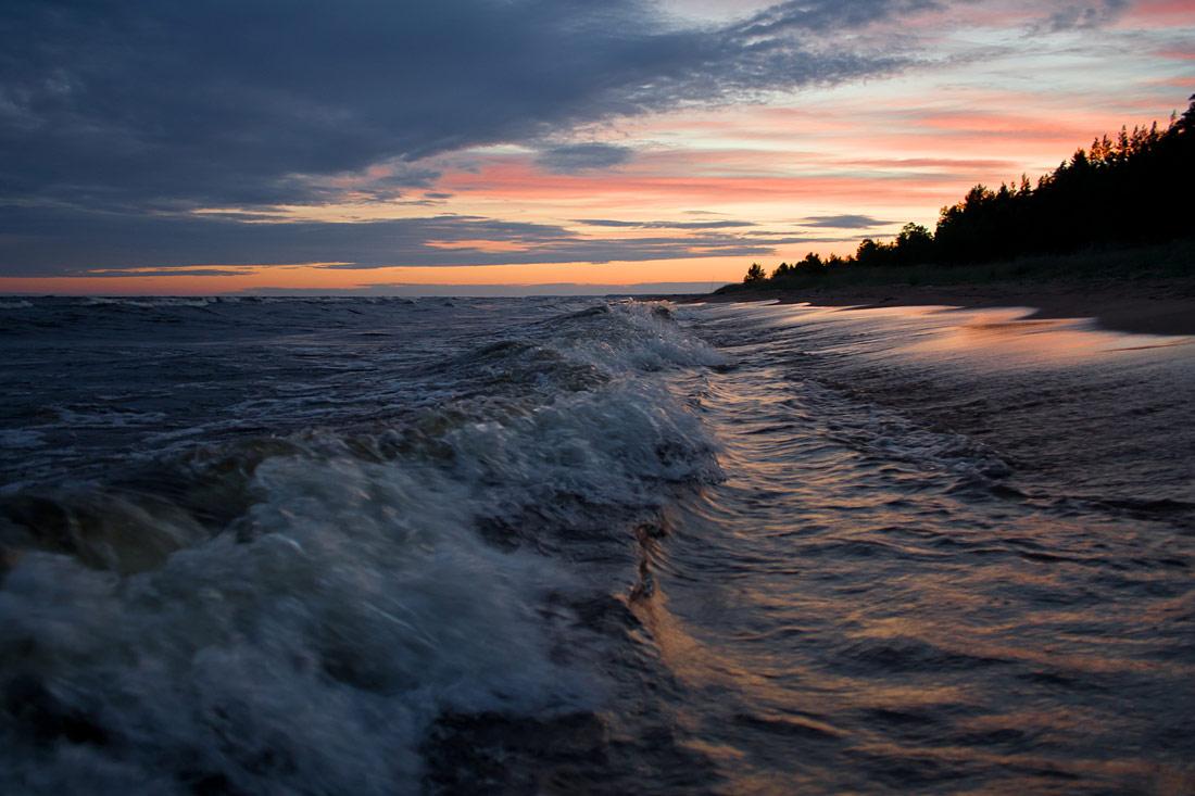 озера Карелии