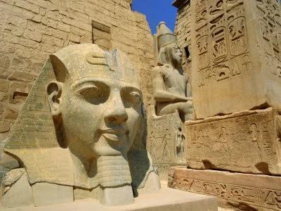 фараон Сети Первый
