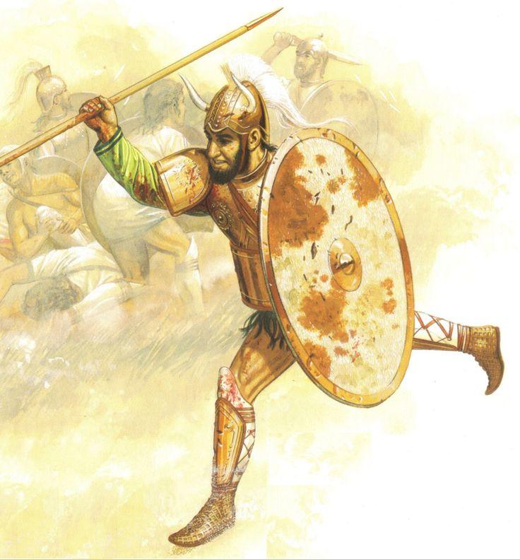 Ахейцы