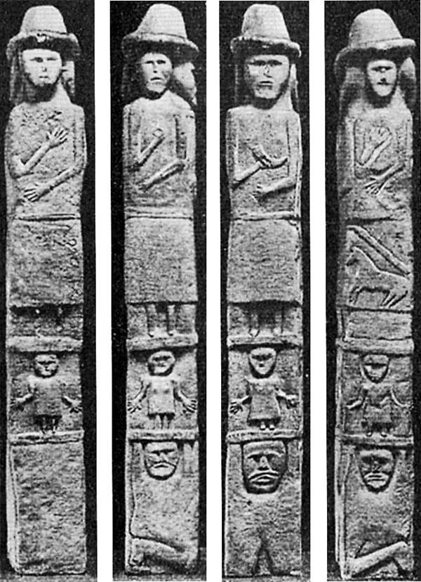 Збручский идол