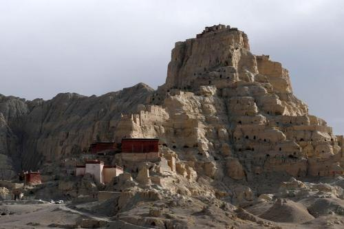 Королевство Гуго, Тибет