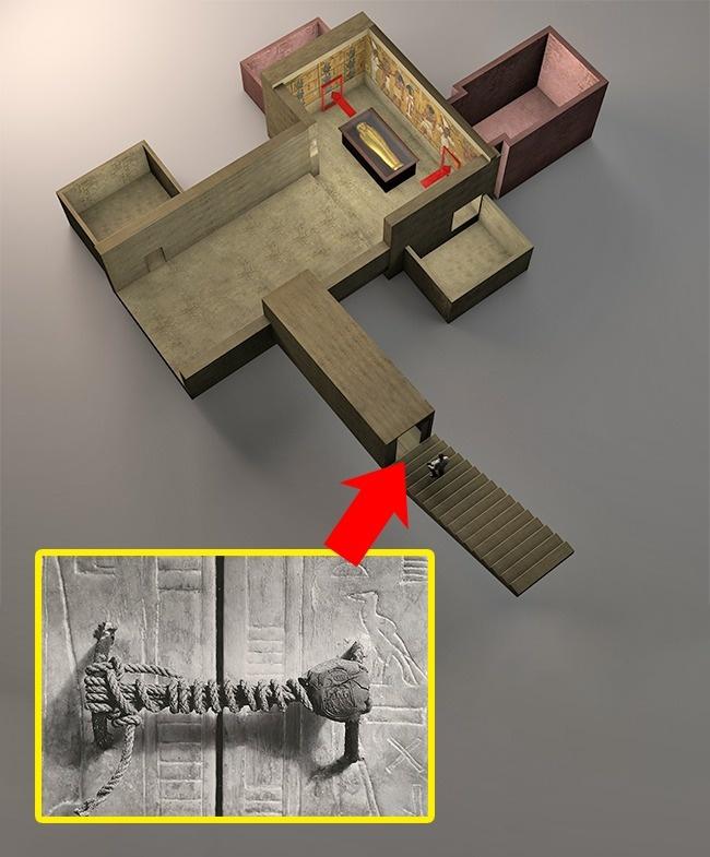 Проклятие гробниц Тутанхамона