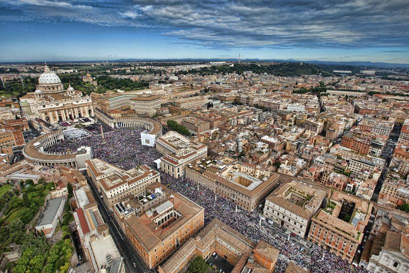 архив Ватикана