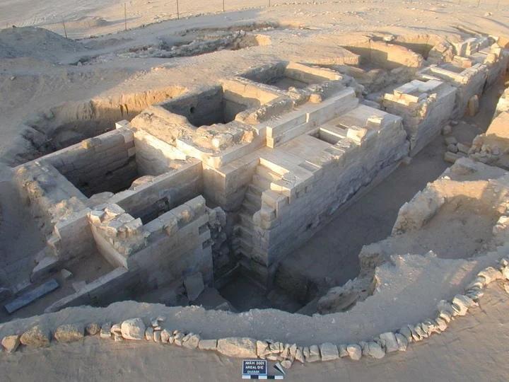 храм Билькис