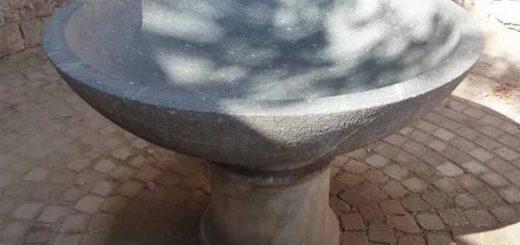 Асуанская ваза